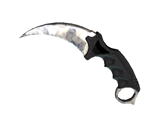 Karambit | Stained (Factory new)