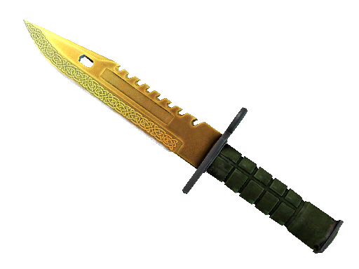 M9 Bayonet | Lore (Factory new)