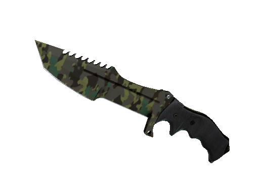 Huntsman Knife | Boreal Forest (Factory new)