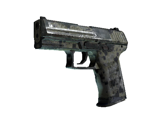 P2000 | Granite Marbleized (Battle-Scarred)