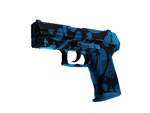 P2000 | Oceanic (Factory new)