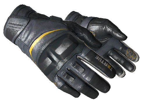 Moto Gloves | Eclipse (Factory new)
