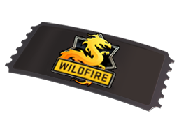 Operation Wildfire Access Pass (Factory new)