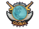 Sticker | Global Elite