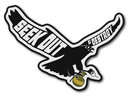 Sticker | Seek & Destroy