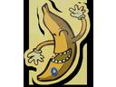 Sticker | Banana