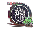 Sticker   BIG (Holo)   2020 RMR