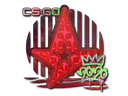 Sticker   Astralis (Holo)   2020 RMR