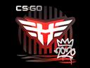 Sticker | Heroic | 2020 RMR