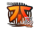 Sticker | Fnatic | 2020 RMR