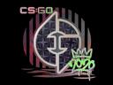 Sticker | Evil Geniuses (Holo) | 2020 RMR
