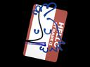 Sticker | Hello AK-47