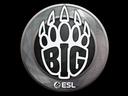 Sticker | BIG | Katowice 2019