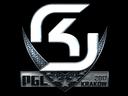 Sticker | SK Gaming (Foil) | Krakow 2017