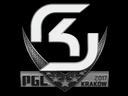 Sticker | SK Gaming | Krakow 2017