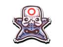 Sticker | Skull Troop