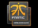 Sticker | Fnatic | DreamHack 2014