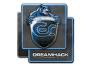 Sticker | ESC Gaming | DreamHack 2014