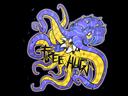 Sticker | Free Hugs