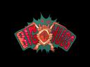 Sticker | Big Hugs (Holo)