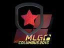 Sticker | Gambit Gaming (Holo) | MLG Columbus 2016