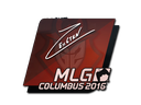 Sticker | Ex6TenZ | MLG Columbus 2016