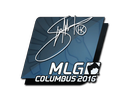 Sticker | Hiko | MLG Columbus 2016