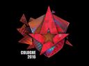 Sticker | Astralis (Holo) | Cologne 2016