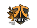 Sticker | Fnatic | Cologne 2016