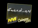 Sticker | GuardiaN | Cologne 2015