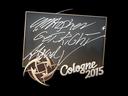 Sticker   GeT_RiGhT   Cologne 2015