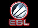 Sticker | ESL One Cologne 2014 (Red)