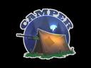 Sticker | Camper