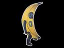 Sticker | CT in Banana