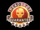 Sticker | Headshot Guarantee