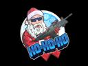 Sticker | Ho Ho Ho