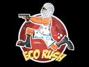 Sticker | Eco Rush