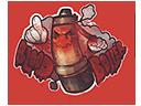 Sealed Graffiti   Blood Boiler