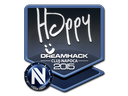 Sticker   Happy   Cluj-Napoca 2015