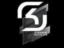 Sticker   SK Gaming   Boston 2018