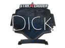 Sticker | DickStacy | Berlin 2019