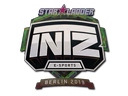 Sticker | INTZ E-SPORTS CLUB (Holo) | Berlin 2019