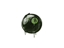Sealed Graffiti | 8-Ball (Battle Green)