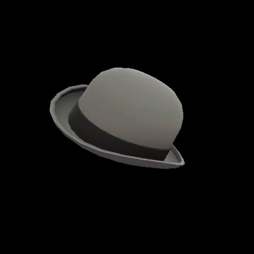 Unusual Modest Pile of Hat Nuts n