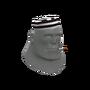 Unusual Convict Cap Bubbling