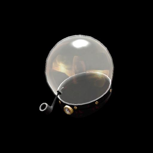 Unusual Bubble Pipe Disco Beat Down