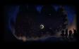 Stargazing Downward
