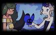 Dreadwyrm and Lich