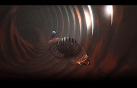 Spiral Secrets