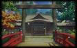 Rune Girl - Shrines